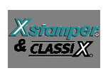 Ink Pads - Classix Self-Inking Stamps