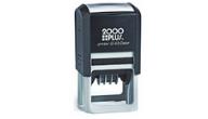 2000Plus Printer Self-Inking Dater