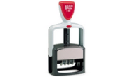 2000Plus Office Line Self-Inking Dater