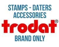 TRODAT Brand Only