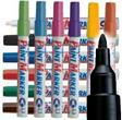 Artline EK-400 Paint Markers 2.3mm Bullet Tip