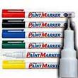 Artline EK-444 Paint Fineline Markers 0.8mm Bullet Tip